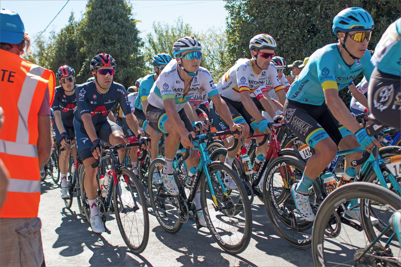 Tour de France 79 30 090920 passage ym coureurs