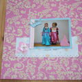 Scrapbooking day version 2010 # 1