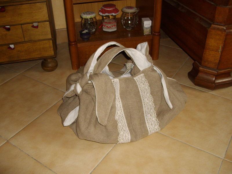 sac balluchon