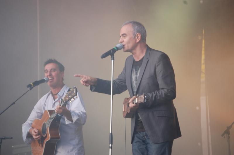 5 sept 2010 fête de l'andouille avec jean pierre mader et collectif métissé (130)