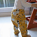 [couture] un pantalon pour nino - baggy bottom ottobre 2015/4