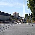 Monteux (Vaucluse - 84) BV 2
