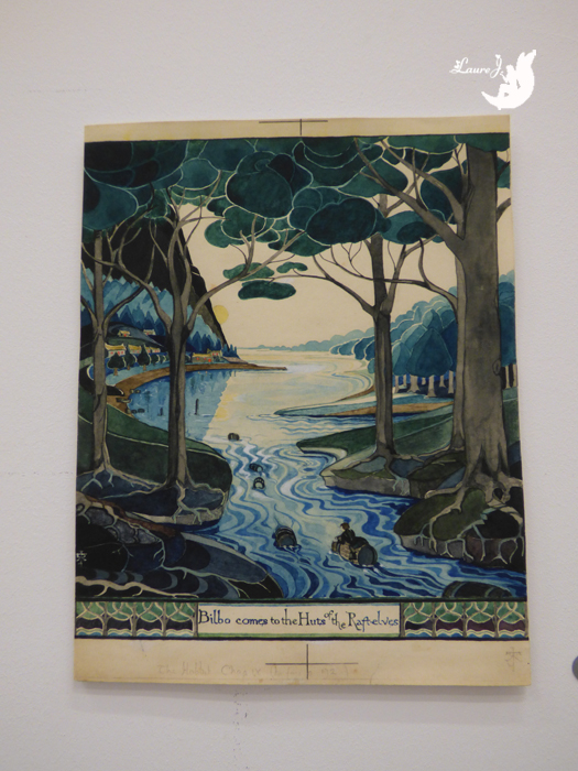 AUBUSSON MUSEE Tolkien 6