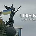 Ukraine le reveil citoyen de iossif pasternak