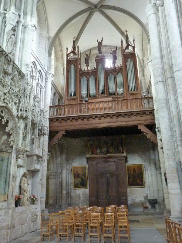 Troyes - GERARD (63)