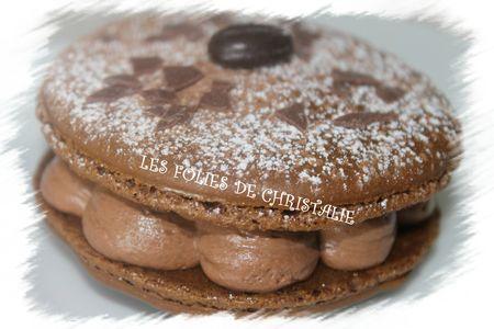 Macaron gâteau 19
