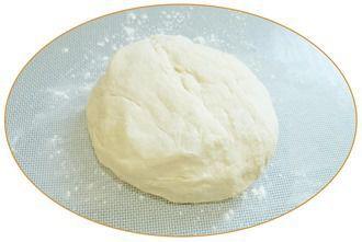 pain sans pétrissage4