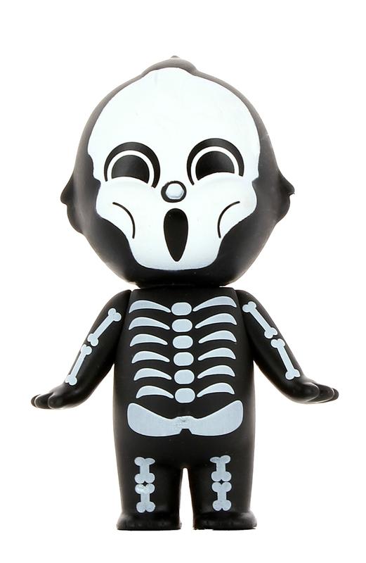Skull 4542202660157