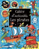 cahier d'activité pirate