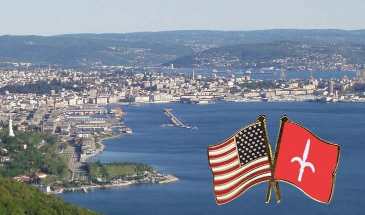 USA-Trieste