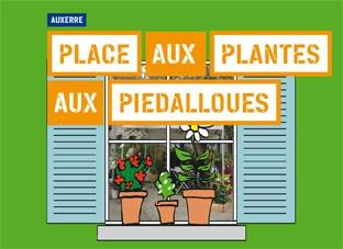 Place aux plantes