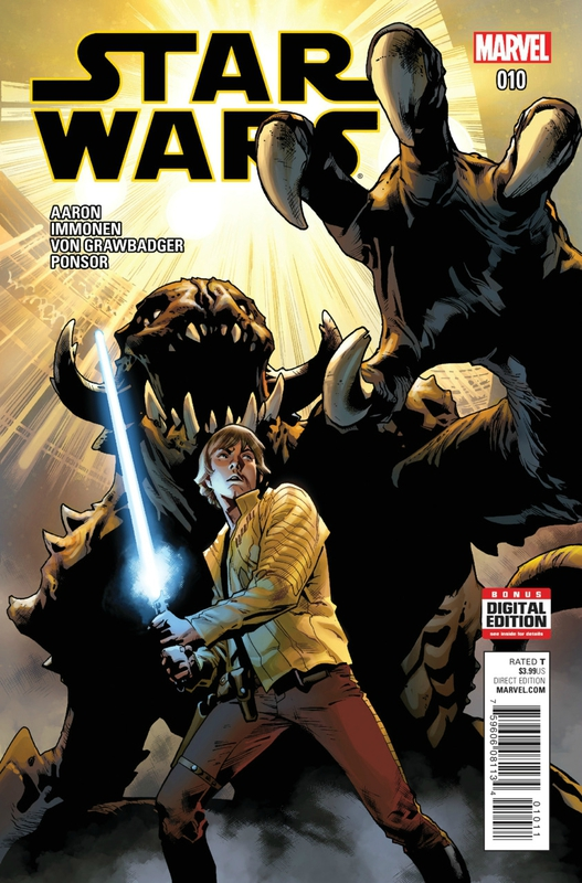 marvel star wars 10