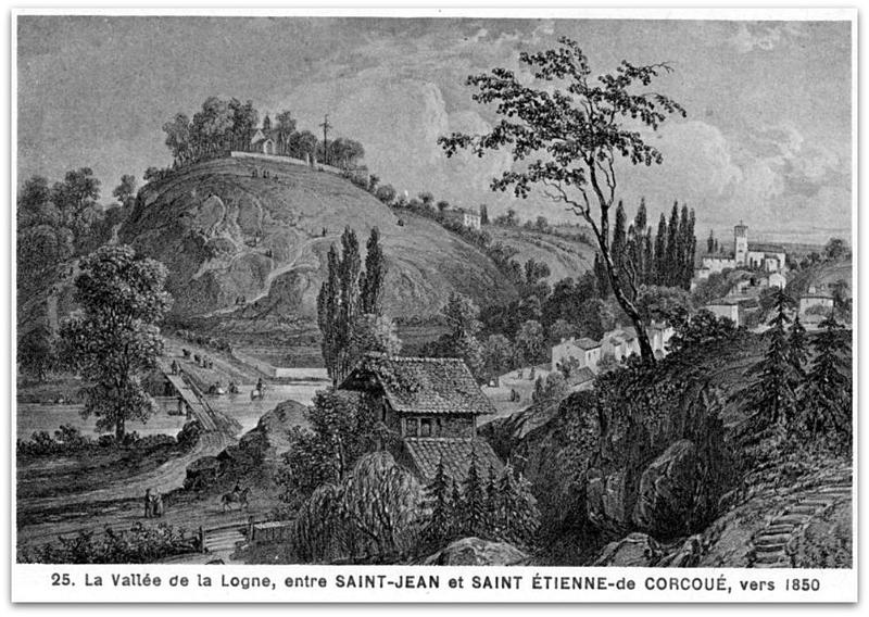 St-Etienne et St-Jean de Corcoué z