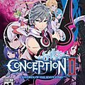 Test : conception ii : children of the seven stars