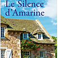 Le silence d'amarine - carole duplessy-rousee.
