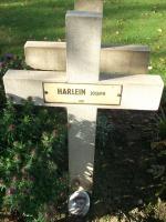 93 Harlein J-A tombe
