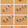 Pandahall collection - tutoriels des bijoux
