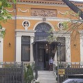 24, str. Biserica Amzei: Lascar Catargiu's house