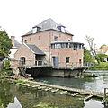 Le moulin de Louez-Les-Duisans (62)