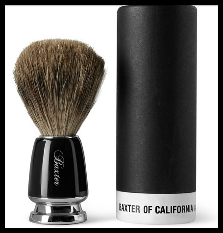 baxter of california blaireau best badger