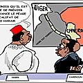 Boko haram paralyse le projet du pipeline nigerien