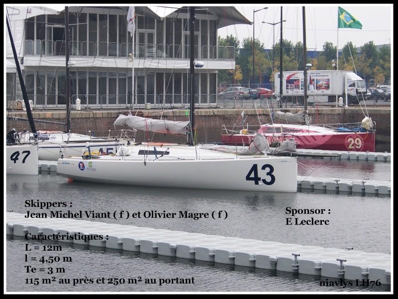 N°43 E Leclerc