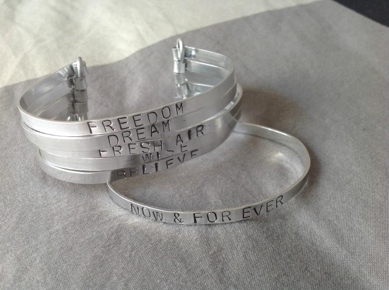 bracelet alu