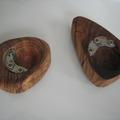 Des décapsuleurs en bois d'olivier qui n'abîment pas les capsules