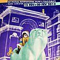 Festival : a pas contes du 12 au 20 février 2013