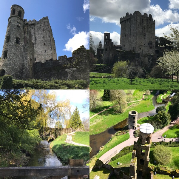Blarney Castle ©Kid Friendly