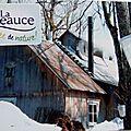 Pulsar - Cabane à sucre Beauceronne