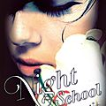 Night school (fin de partie, t5) - c.j daugherty