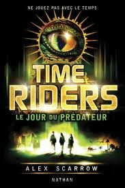 time riders 2