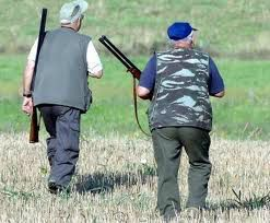 images chasseurs