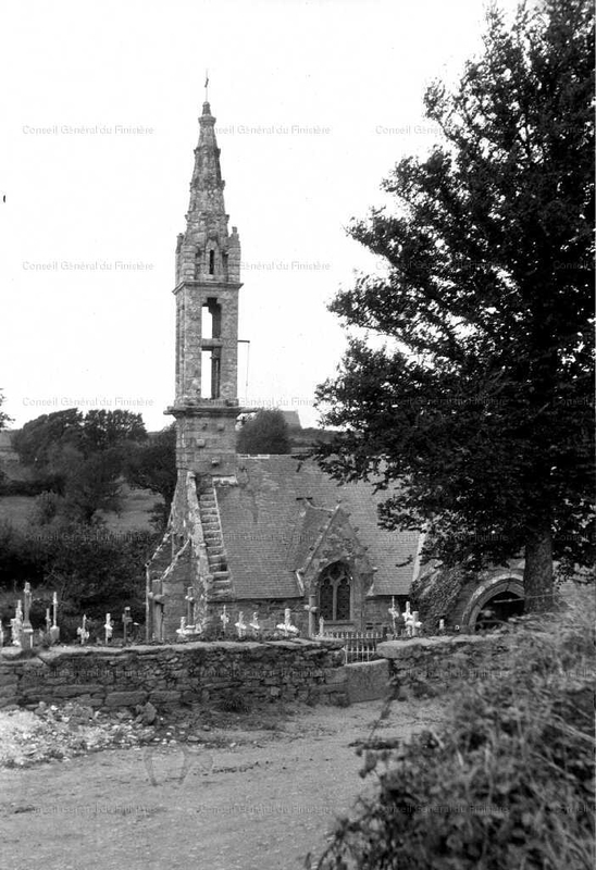 Eglise de Lababan