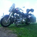 1550 CVO road king 2002