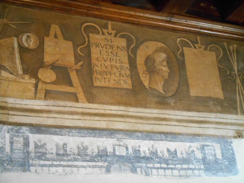 Aoelle - frise Castelfranco Veneto - i2wp