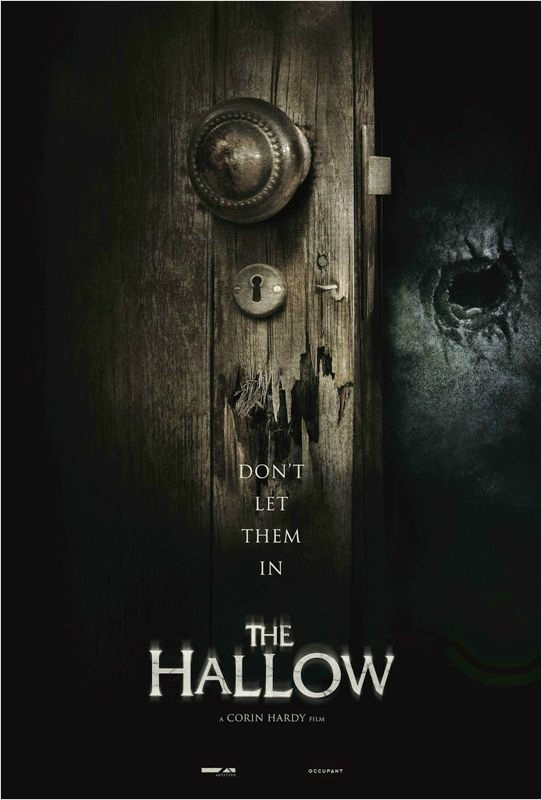 Affiche The HALLOW