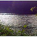 eau du lac