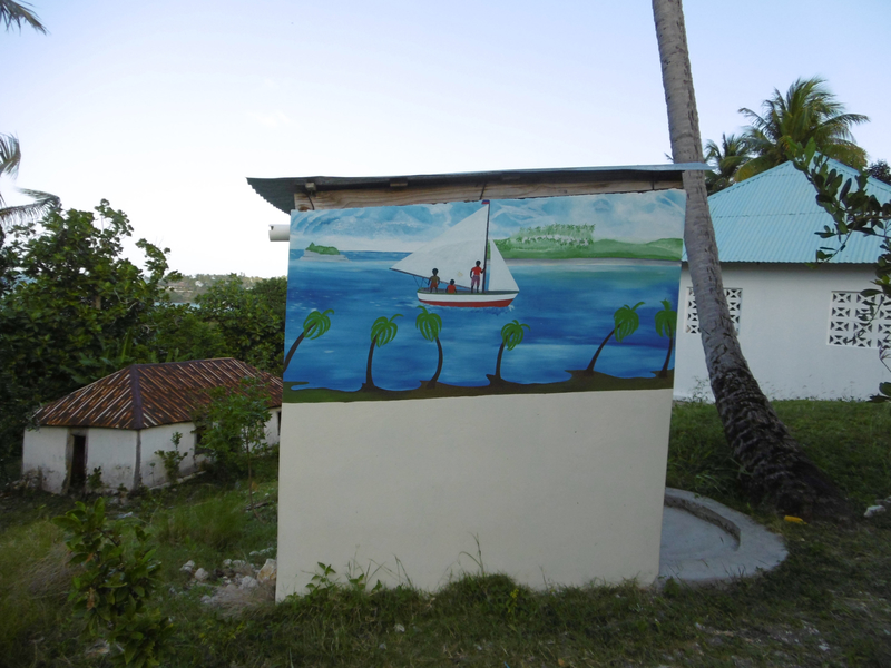 Haiti - Ile à Vaches (1)