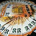 Portefeuille magique qui produit de l'argent