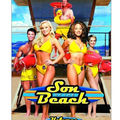 Son of the Beach - Saison 1 (zone 1) [-]
