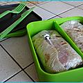 Tortillas maisons pour wraps