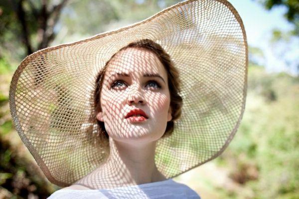 de8860921e9ea3f52f74158b523b1d74--summer-hats-images-vintage