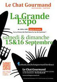 aff laGrandExpo du Chat