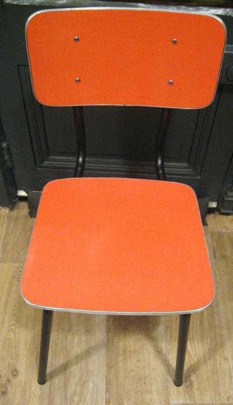 chaise formica 005