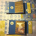 Mini-albums pirates page 3