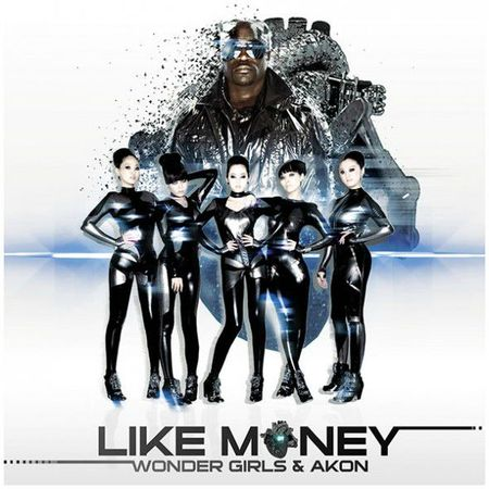 Wonder-Girls-pochette-de-Like-Money-feat