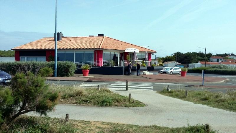 séjour gastronomique en Vendée