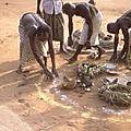 Le cercle de la prospérité avec le grand maître sorcier marabout papa lokossi.